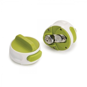 MICO Wars - How the US$17.23 Joseph Joseph Can-Do Can Opener Opens Cans sans Electricity, Leftie or Rightie - 11-12-2014 LHDEER (3)