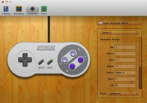 MICO Wars - How to use OpenEmu to Play Retro Games with USB Game Controllers on your Apple Mac - 21-12-2014 LHDEER (4)