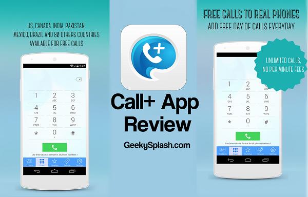 make free international calls to landlines