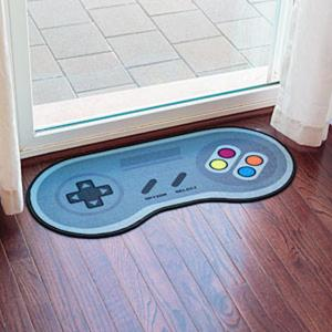 MICO Wars - US$19.99 16-Bit Game Controller Doormat and Critical Hit D20 Doormat makes Jamaican Gamers feel welcome - 19-01-2015 LHDEER (2)