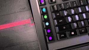 MICO Wars - US$99 SteelSeries Apex M800 Mechanical keyboard lights up when used - 12-01-2015 LHDEER (2)