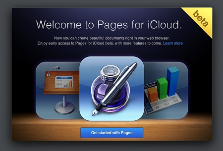 Apple iWorks for iCloud Beta now Free for Windows, Linux OS and