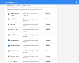How to get 2 GB Extra on your Google Drive by doing a Security Checkup (5)