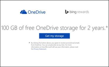 mico wars how to get 100 gb free microsoft onedrive and win gift cards and
