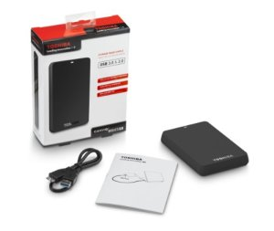 MICO Wars - US$49 Toshiba's Canvio Basics 1TB Portable Hard Drive is a great Amazon deal - 31-03-2015 LHDEER