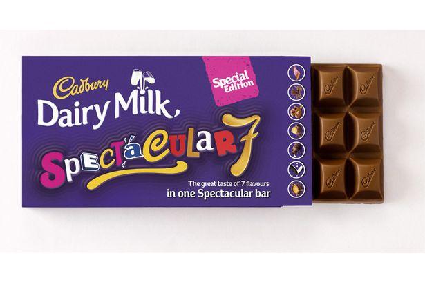 Promotion of cadbury