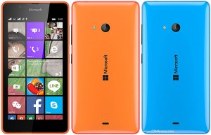 MICO Wars - US$150 Microsoft Lumia 540 Dual-SIM Smartphone is a Middle Eastern Surprise - 27-05-2015 LHDEER (1)