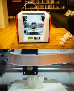 MICO Wars - US$349 XYZprinting Da Vinci Jr. 3D Printer is Little but Tallawah - 16-05-2015 LHDEER (1)