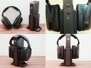 US$280 Sennheiser RS 175 RF Wireless Headphone is a true Wireless Headphone System (3)