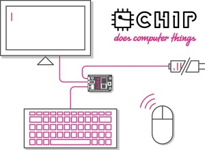 US$93 CH.I.P. mini-Computer Kickstarter is a pocket-sized Computer (5)