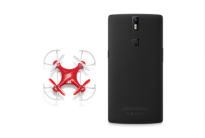 MICO Wars - US$20 OnePlus DR-1 Drone is smallest and best April Fool's Prank of 2015 - 30-05-2015 LHDEER
