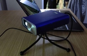 US$200 Asus E1Z Projector is a portable Projector for Road Warriors
