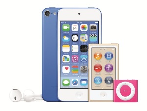 MICO Wars - US$199 Apple iPod Touch Revival with Apple Music is Hipster Heaven - 17-07-2015 LHDEER 01