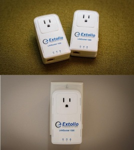 MICO Wars - US$90 Extollo LANSocket 1500 Powerline Adapter securely extends your Wi-Fi Network - 28-06-2015 LHDEER (3)