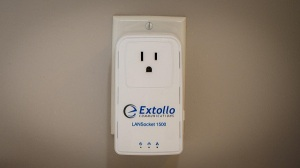 MICO Wars - US$90 Extollo LANSocket 1500 Powerline Adapter securely extends your Wi-Fi Network - 28-06-2015 LHDEER (4)