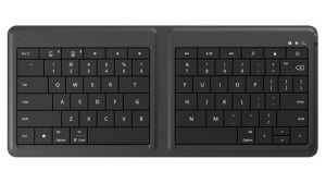 Microsoft's US$100 Universal Foldable keyboard is Bluetooth Typing Bliss  (3)