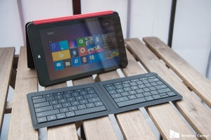 Microsoft's US$100 Universal Foldable keyboard is Bluetooth Typing Bliss  (4)
