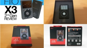 US$200 FiiO X3 2nd Gen Music Player is HD Music on a Budget (4)