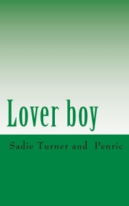 US$8.50 Lover Boy by Penric Gamha is a Spiritual Journey of Love