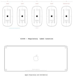 How Apple Magic Mouse and the Wireless Keyboard are being upgraded (1)