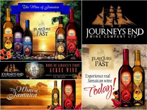 Journey's End Wine Company to launch Sugar Cane Wine in October 2015 - The Wine that Invented Rum to be a hit this Christmas 2015 - 08-09-2015 LHDEER (2)