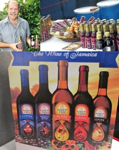 Journey's End Wine Company to launch Sugar Cane Wine in October 2015 - The Wine that Invented Rum to be a hit this Christmas 2015 - 08-09-2015 LHDEER (3)