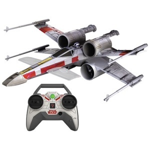 US$109 Millennium Falcon Drone and US$117 X-Wing Fighter are Drones for the Christmas (3)