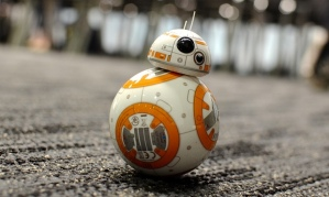 US$149 BB-8 Ball Robot from Star Wars awakens Midnight September 3rd 2015 (2)