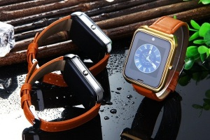 US$40 NT08 Smart Watch Phone helps you to keep track of your Children (2)