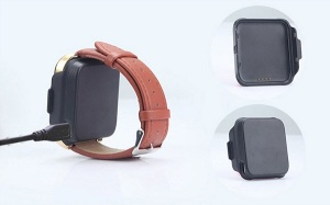 US$40 NT08 Smart Watch Phone helps you to keep track of your Children (4)