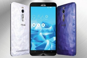 Zenfone Deluxe 2 - Why Asus Zenfone smartphone line unleashed for Christmas 2015 and New Year 2016