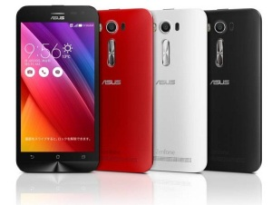 Zenfone Laser Why Asus Zenfone smartphone line unleashed for Christmas 2015 and New Year 2016