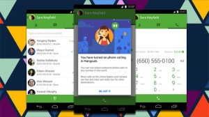 How to make free International Calls using Google Hangouts Dialer (1)