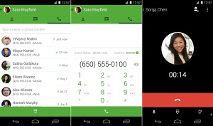 How to make free International Calls using Google Hangouts Dialer (2)