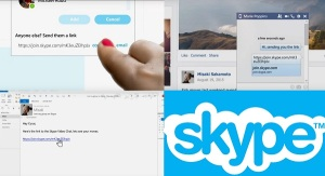 MICO Wars - How to use Skype hyperlinks for Free Local and International Video Calls - 18-10-2015 LHDEER