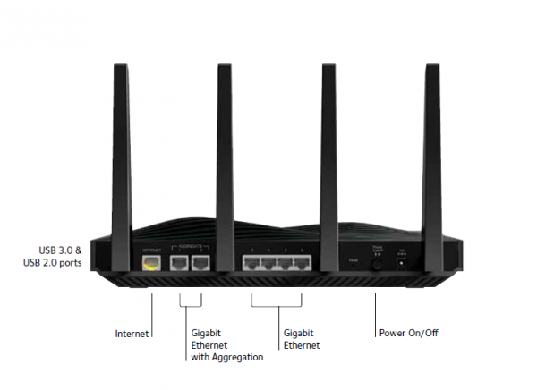 how to connect a wifi router to another wifi router