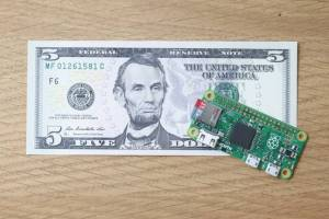Why the US$5 Raspberry Pi Zero is perfect Programmer's Gift for New Year's 2016 (1)