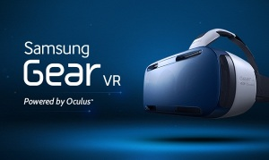 How to enter Samsung #VirtualHolidays Contest and win a Samsung Gear VR for 2016