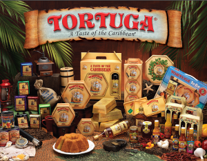 How Tortuga Rum Cake is coming to Retirement Road and Exporting to the Caribbean