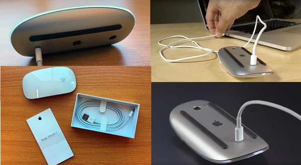 Why the Apple Magic Mouse 2, Keyboard 2 and Trackpad 2