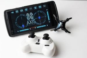 VIDIUS Geezam - How Axis US$99 VIDIUS Mini drone makes spying on naked people possible - 03-01-2016 LHDEER