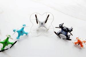 VIDIUS4 Geezam - How Axis US$99 VIDIUS Mini drone makes spying on naked people possible - 03-01-2016 LHDEER