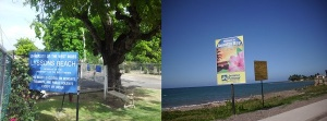 JA$250 million TPDCO's Beach Upgrade Programme sees Lyssons Beach and Marking Stone become Public Beaches