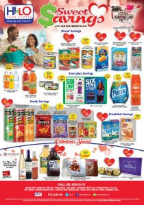 MICO Wars - How Hi-Lo Supermarkets Sweet Savings Promotion helps you save money - 08-02-2016 LHDEER