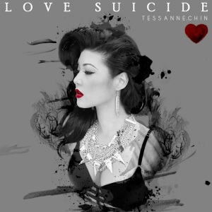 Why Tessanne Chin's Love Suicide undresses piano chords come St. Valentine's Day