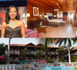 MICO Wars - How Mangos Jamaica & The Gleaner's 'Earth Hour' Instagram Competition helps Tourism - 25-03-2016 LHDEER