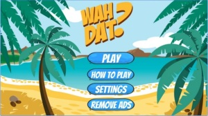 Geezam - How Working Enigma's Wah Dat Trivia Game makes Truth or Dare more Jamaican - 27-04-2016 LHDEER (1)