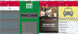 How the Red Stripe's Drink Right App encourages you to Drink Responsibly during Jamaica Carnival 2016