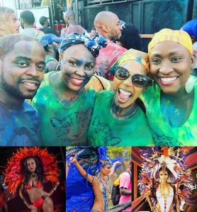 Where Jamaica Carnival 2016 will be travelling towards Mas Camp (2)