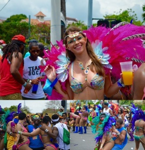 Where Jamaica Carnival 2016 will be travelling towards Mas Camp (3)